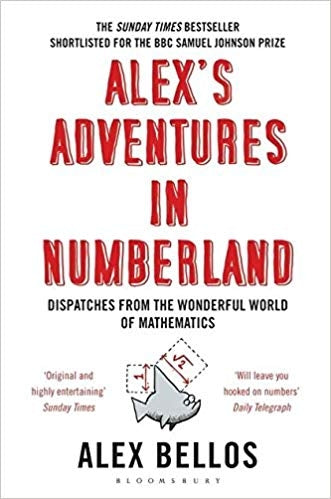 Alexs Adventure in Numberland
