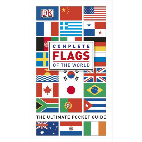Complete Flags of the World - The Ultimate Pocket Guide