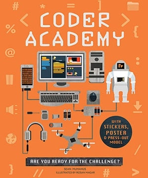 Coder Academy - Are You Ready for The Challenge