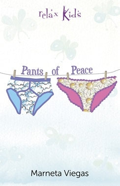 Relax Kids - Pants of Peace