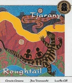 Tjrany Roughtail