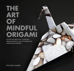 Art of Mindful Origami
