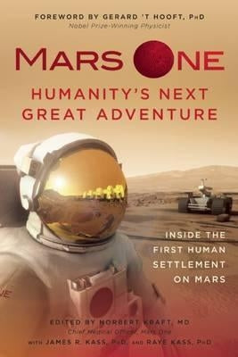 Mars One - Humanity