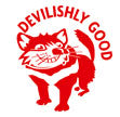 Devilishly Good Tasmanian Devil - Merit Stamp