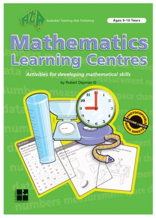 Mathematics Learning Centres Ages 9-10