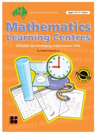 Mathematics Learning Centres Ages 10-11
