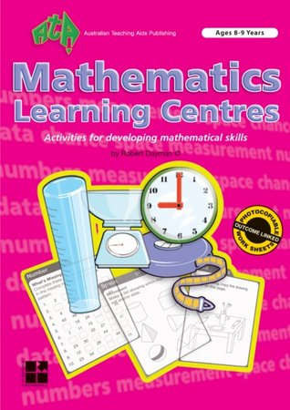 Mathematics Learning Centres Ages 8-9