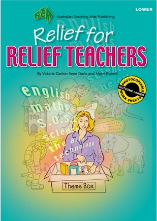 Relief for Relief Teachers Middle Primary