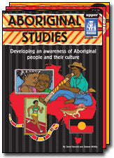 Aboriginal Studies Ages 8-10
