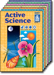Active Science Level 2