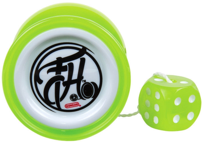 Advanced Freehand - Duncan Yo-Yo