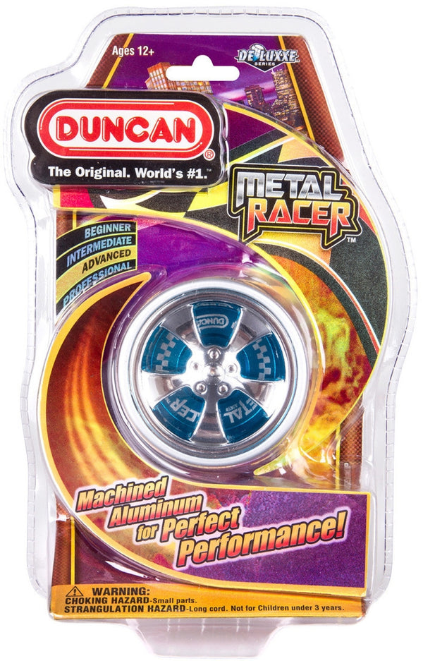 Advanced Metal Racer - Duncan Yo-Yo