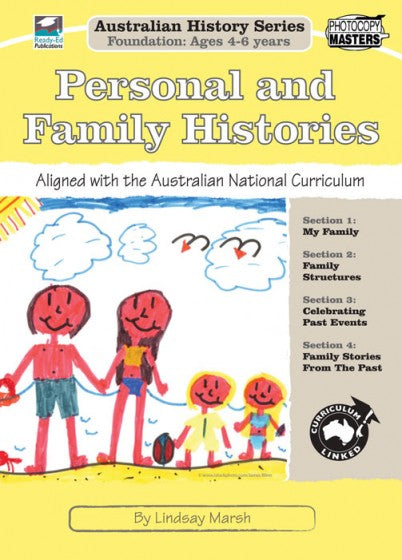 Australian History Series Foundation