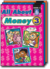 All About Money Ages 5-6