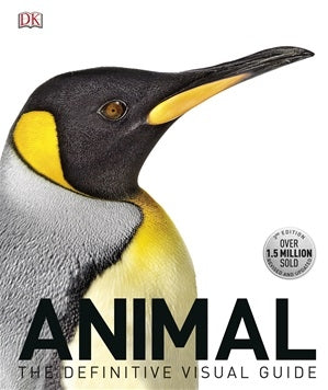 Animal - The Definitive Visual Guide 3rd Edition