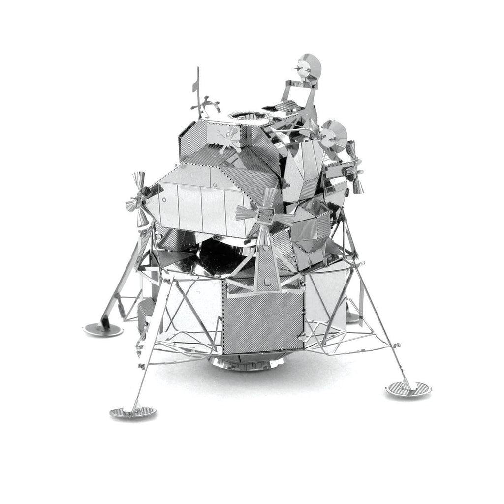 Apollo Lunar Module - Metal Earth
