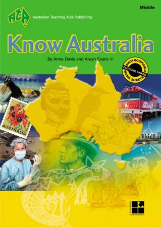 Know Australia Middle Primary