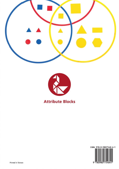 Attribute Block Book