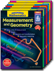 Measurement and Geometry - Australian Curriculum Foundation