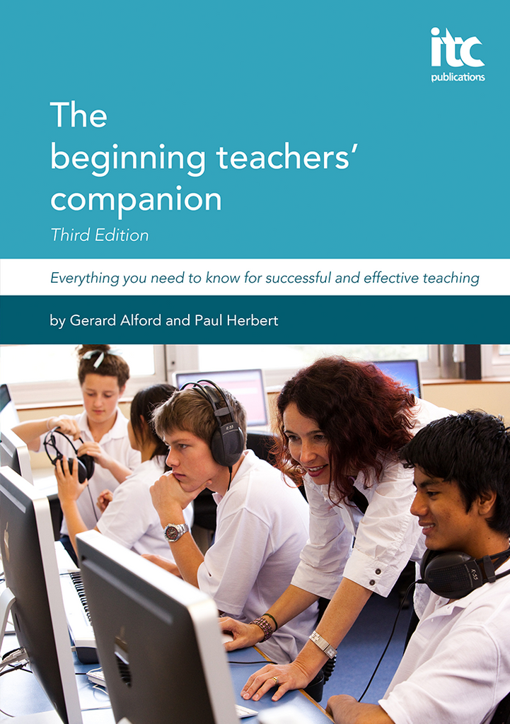 Beginning Teachers Companion - 3rd Edition