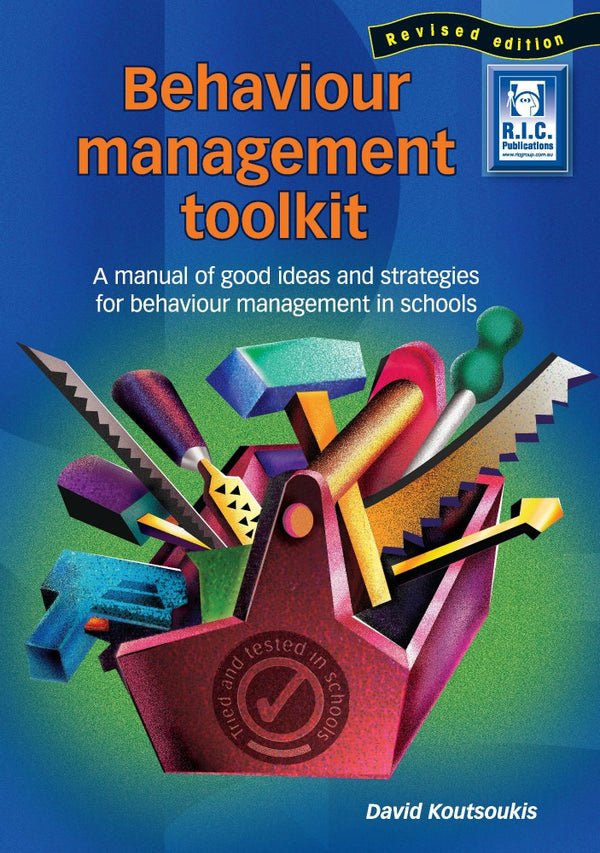 Behaviour Management Tool Kit