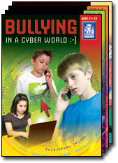Bullying in a Cyber World Ages 4-5