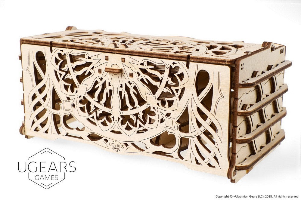 Card Holder - uGears