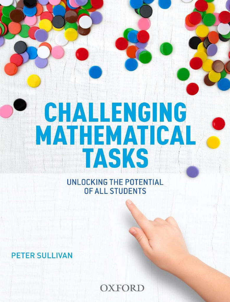 Challenging Mathematical Tasks