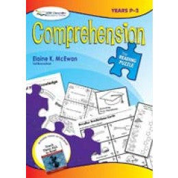 The Reading Puzzle - Comprehension