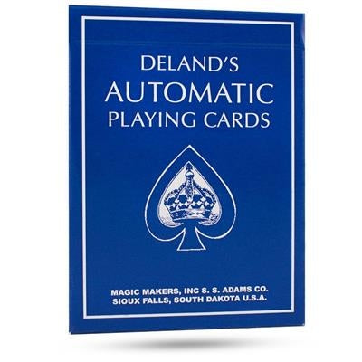 Complete Card Magic DVD with Automatic Deck