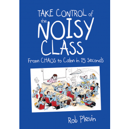 Take Control of the Noisy Class - From Chaos to Calm in 15 Seconds