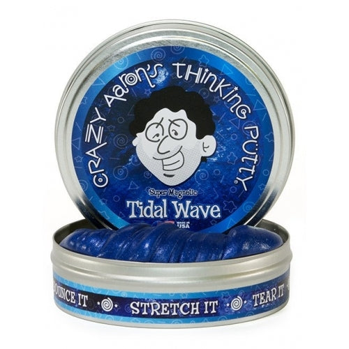 Thinking Putty - Tidal Wave - Super Magnetics