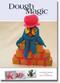 Dough Magic - Early Learning Experiences