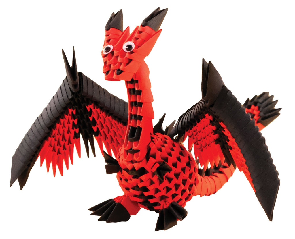 Dragon - Creagami