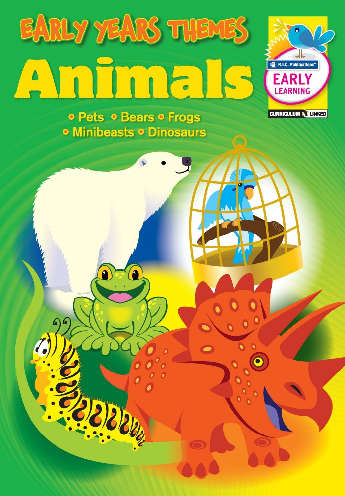 Animals - Early Years Themes