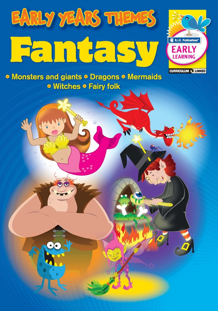 Fantasy - Early Years Themes