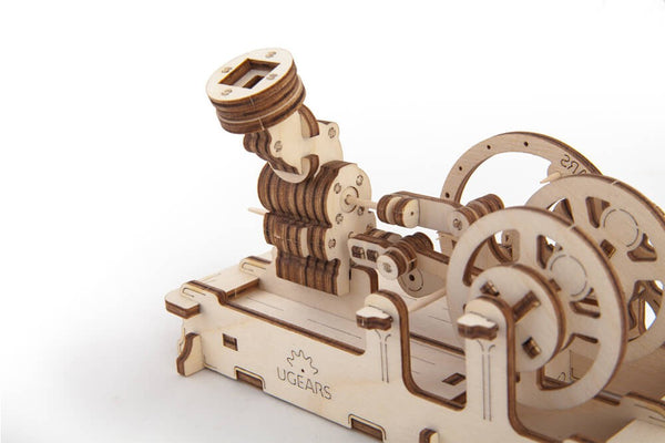 Engine - uGears