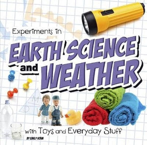 Fun Science - Experiments in Eartth Science
