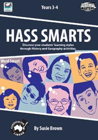 HASS Smarts