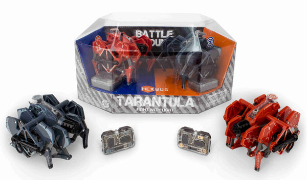 HEXBUG Battle Ground Tarantula 2PK