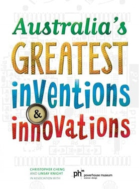 Australias Greatest Inventions & Innovations