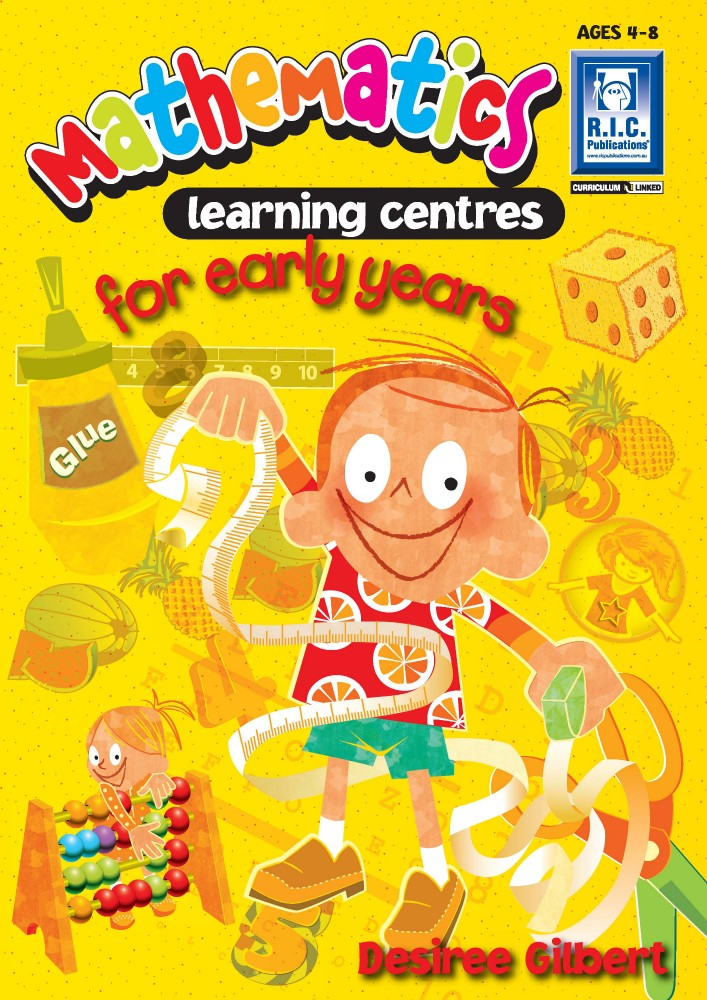 Mathematics Learning Centres Ages 4-8
