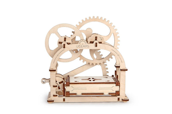 Mechanical Box - uGears