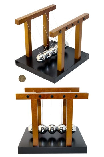 Newtons Cradle - Medium