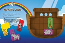 Noahs Ark - Magnetic Travel