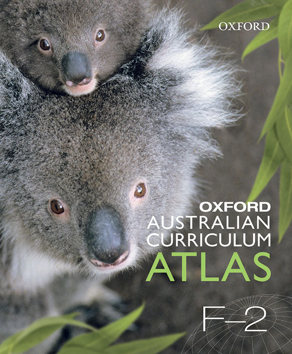 Australian Curriculum Atlas Years 3-4