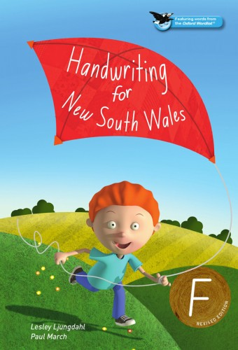 Oxford Handwriting for NSW Revised Edition Foundation