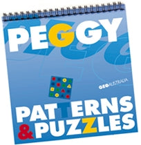 Peggy Patterns and Puzzles