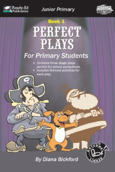 Perfect Plays For Primary Students Book 1