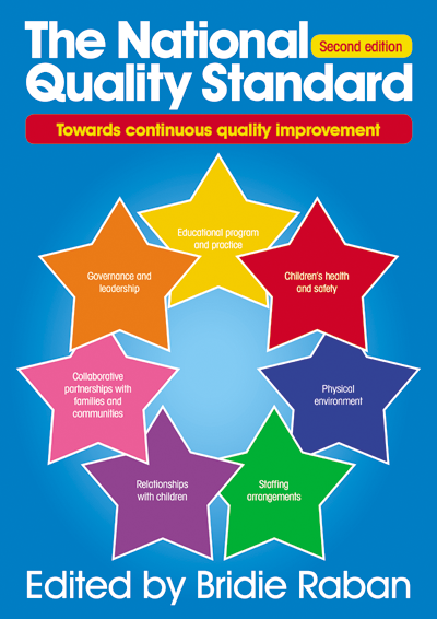 The National Quality Standard - 2nd Edition
